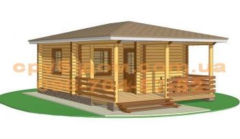 Гостевой дом 3