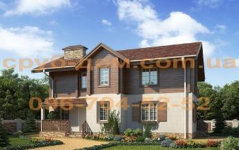 Комбинированный дом 197