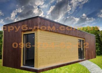 Модульный дом 36