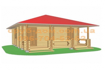 Гостевой дом 1