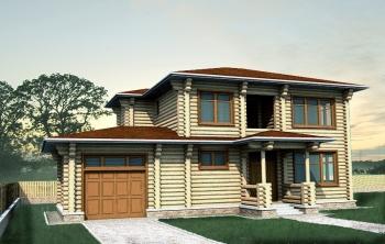 Дом 192