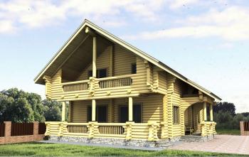Дом 185